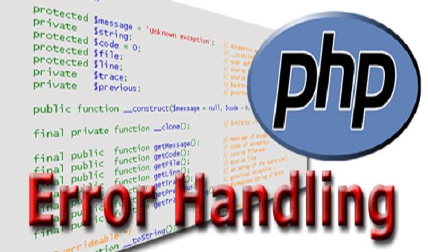 php-error-handling