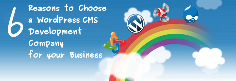 WordPress CMS Development Company