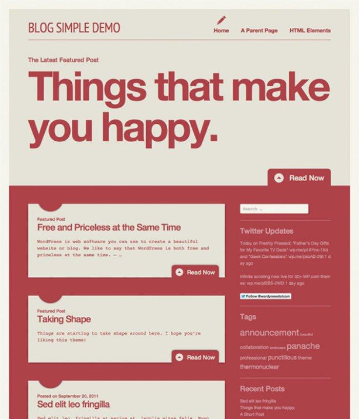 blog-simple