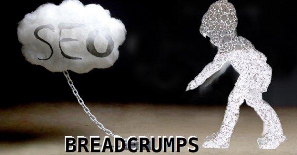Breadcrumps SEO