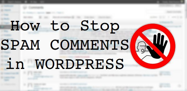 wordpress-comment-spam