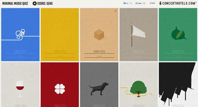 Simple and Minimalist Design