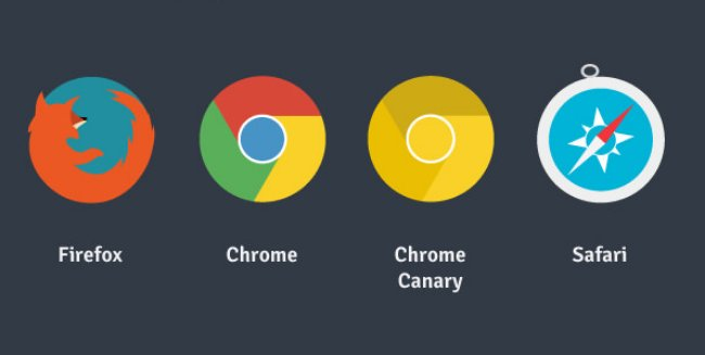web-browser-flat-icons-freebie
