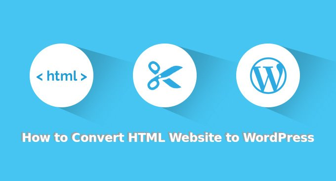 html-to-wordpress-conversion
