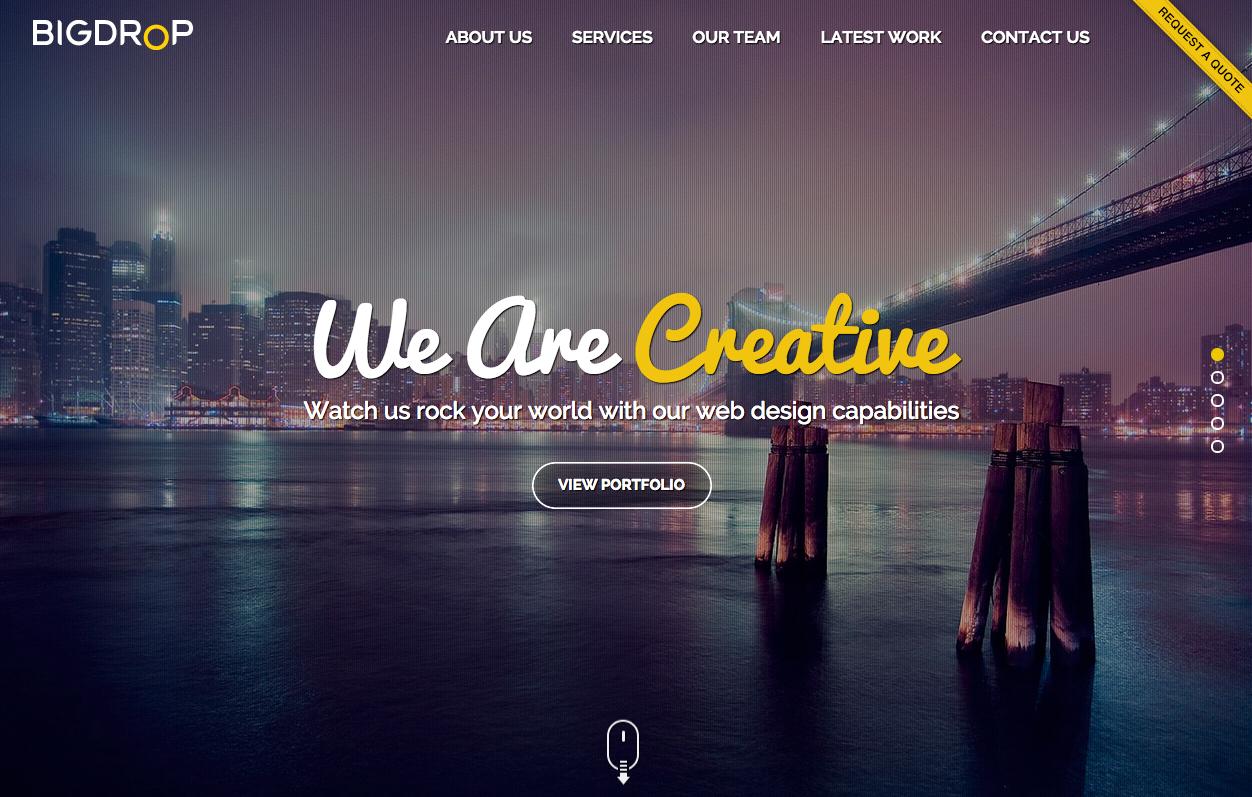 bigdrop-interactive-agency-new-york